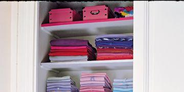 Closet Design Ideas - How To Organize Your Closet