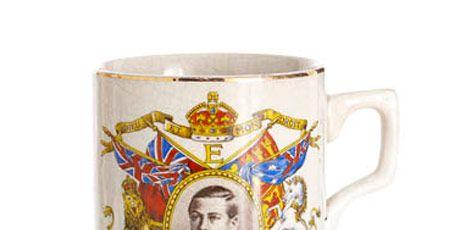 commemorative mug