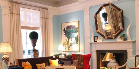 all in one room designed by bunny williams