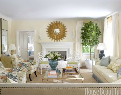 Meg Braff Palm Beach Interior Design - Meg Braff Interiors