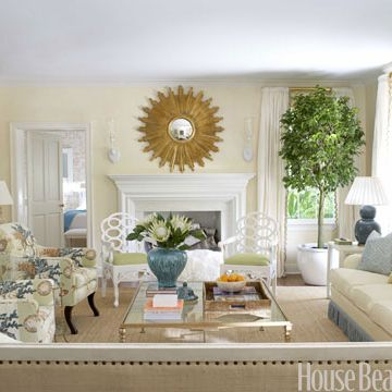 Decorating With Color Paint And Patterns Ann Wolf Home