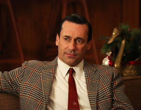 Mad Men Style: The Best of the 1960s from House Beautiful