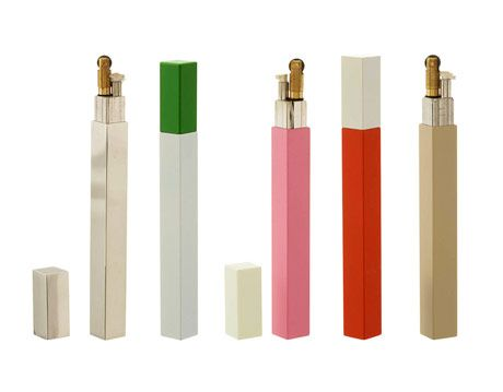 tall rectangular lighters