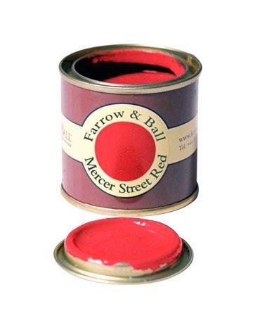 farrow & ball sample paint pot