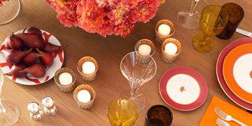 Designer Tips for Entertaining at Home