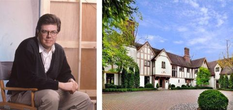 Now's Your Chance To Tour The Chicago Home Of Beloved Director John Hughes
