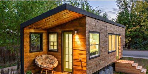 Wood, Property, Hardwood, Wood stain, Log cabin, Real estate, Lumber, Garden buildings, Garden, Yard,