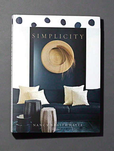 simplicity by nancy braithwaite