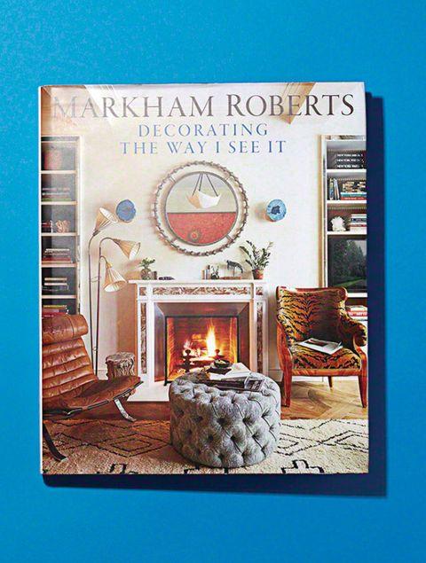 markham roberts book