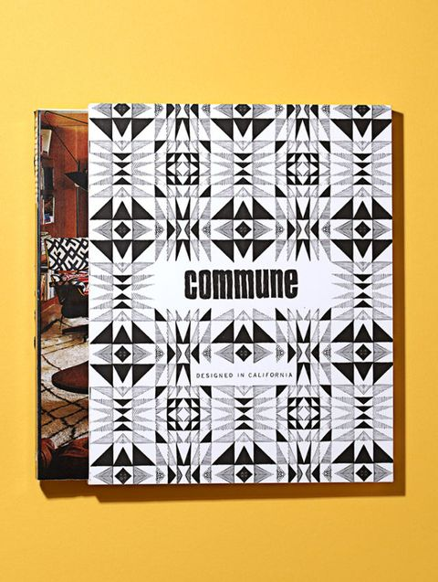 commune book