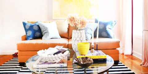 A Charming Apartment Inspired By a Classic Doris Day Film