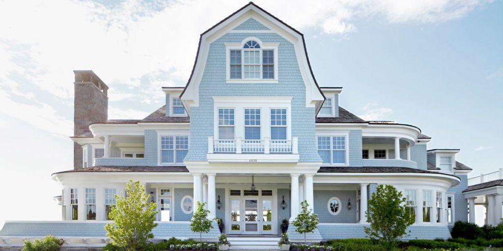 image & 45 House Exterior Design Ideas - Best Home Exteriors