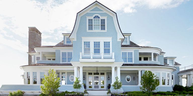 45 house exterior design ideas best home exteriors for House paint design interior and exterior