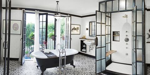 Unique Bathrooms Cool And Creative Bathroom Design Ideas - How many bathrooms are in the white house