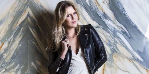 The Style Q&A: Alexandra Richards