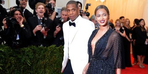 Report: Beyoncé Expecting Her Second Child