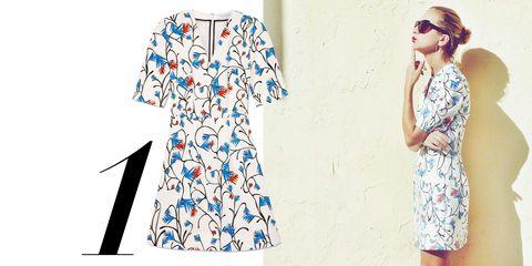 "<a href=""http://instagram.com/jxxsy"">@jxxsy</a>  <em>Tanya Taylor dress, $750, <a href=""http://shop.harpersbazaar.com/designers/tanya-taylor/cleo-dress-5/"">shopBAZAAR.com</a>.</em>"