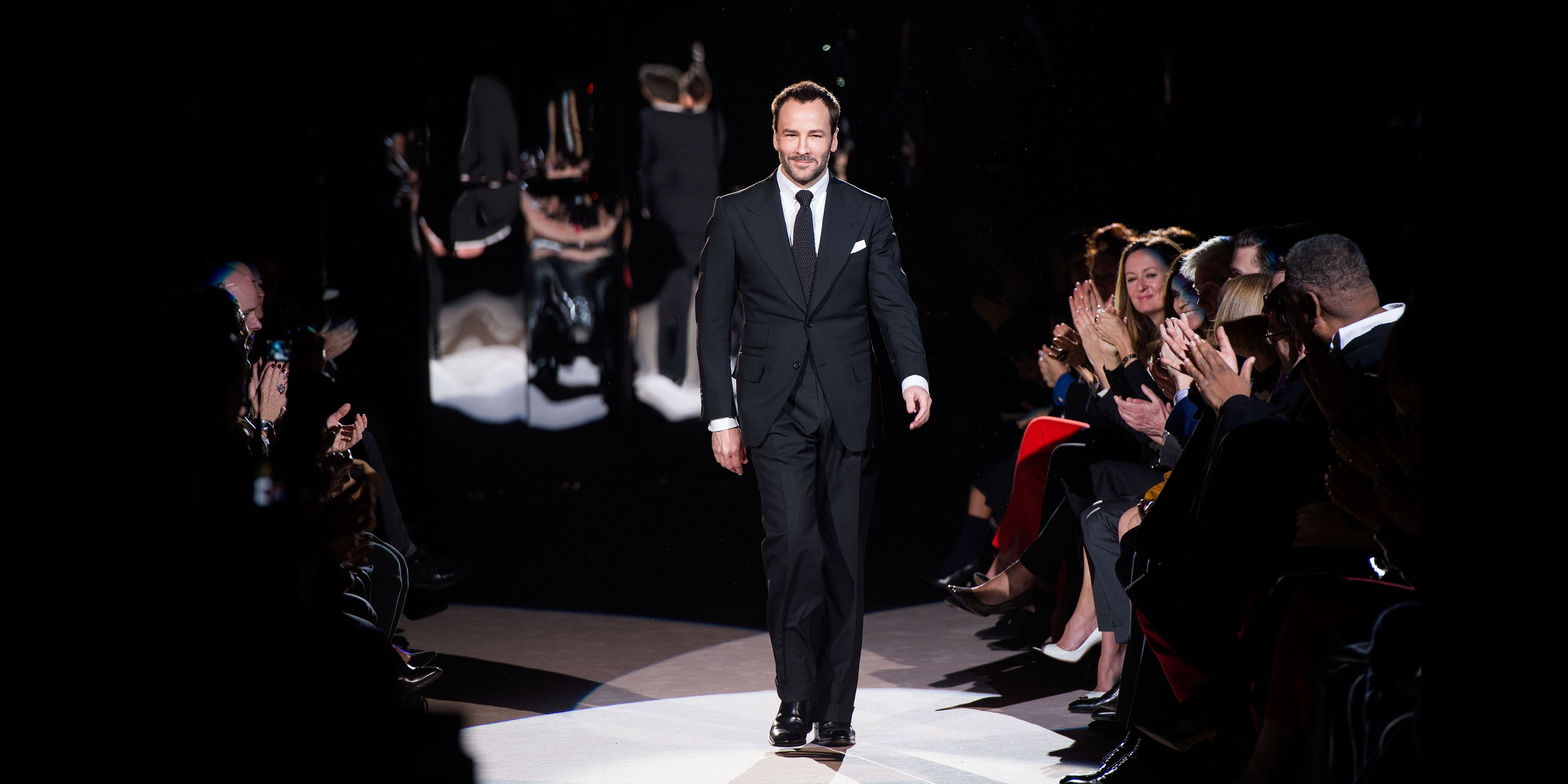 ec9edc306 Tom Ford Rumored for Gucci Creative Director - Is Tom Ford Returning ...