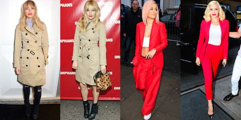 Style Sisters: 8 Celeb Duos with Identical Taste