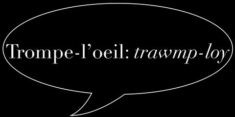 Fashion 101: How to Pronounce Tricky Fashion Words