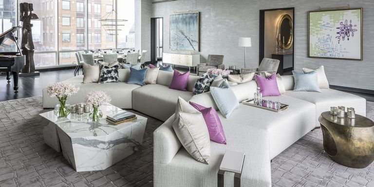 Inside New York City S First 100 Million Apartment This Is Now The Most Expensive