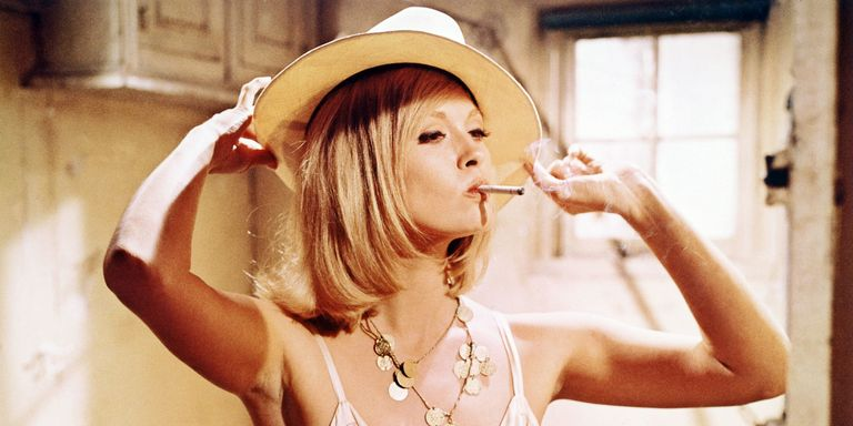 The '60s Films That Every Fashion Girl Should Watch