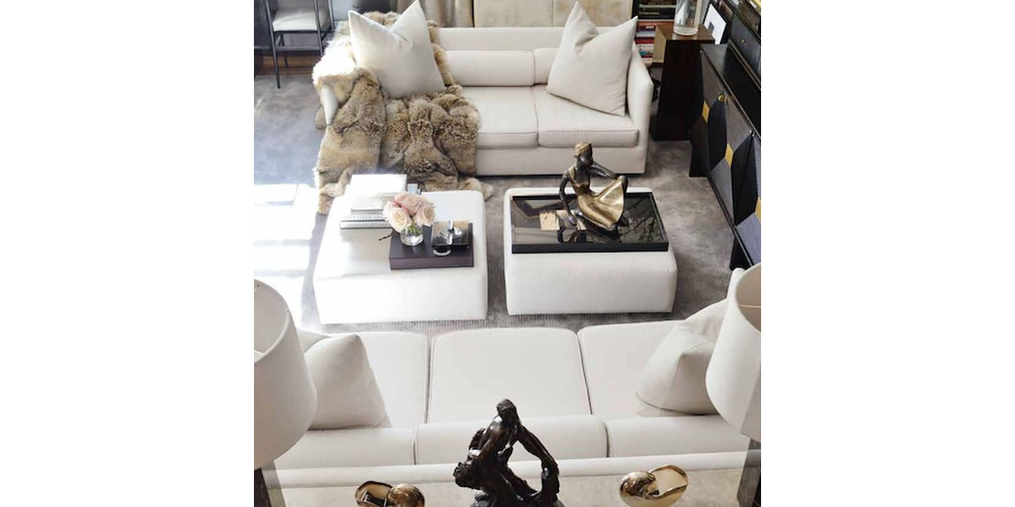 Chic Coffee Table Inspiration
