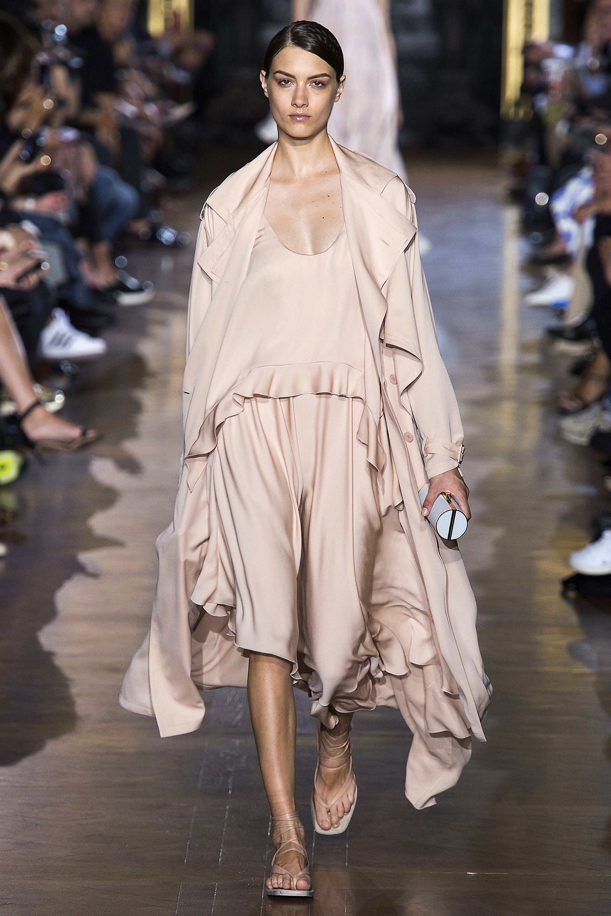 Spring 2015 Trend: MilitaryChic images