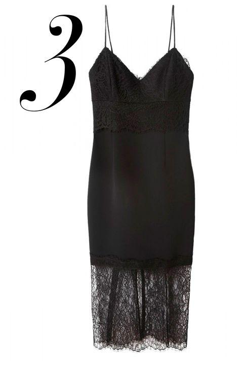"""<p><em>Nicholas dress, $535, <a href=""""http://shop.harpersbazaar.com/designers/nicholas/lace-trim-dress/"""" target=""""_blank"""">shopBAZAAR.com</a>.</em></p>"""