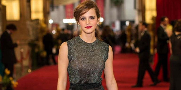 Emma Watson To Play Belle In Beauty And The Beast