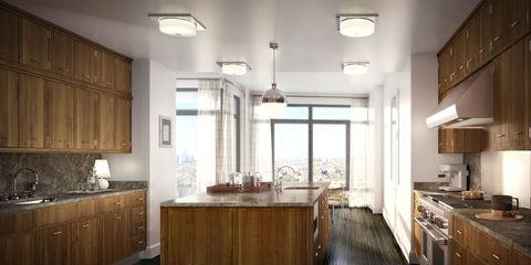 Inside Michael Kors' New West Village Penthouse