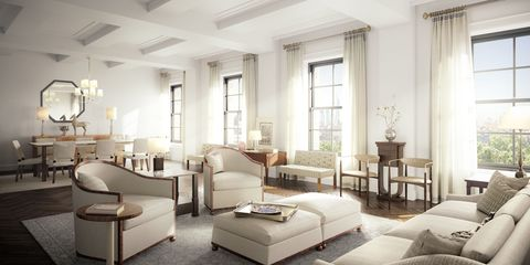 krascha tajt Indien  Michael Kors' New York Penthouse Apartment - Photos of Michael Kors New  Apartment
