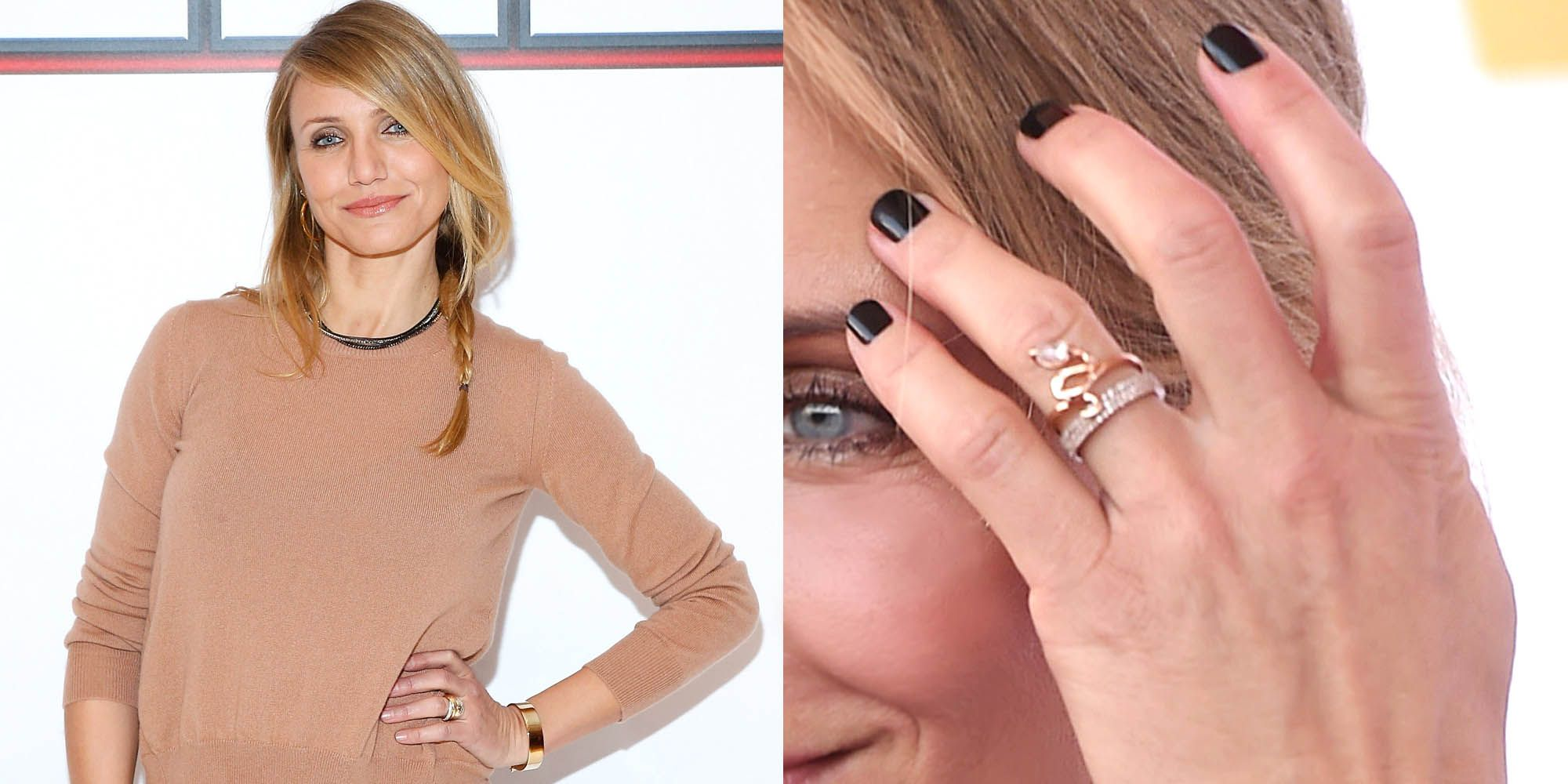 60 Best Celebrity Engagement Rings Unique Celeb Engagement Rings