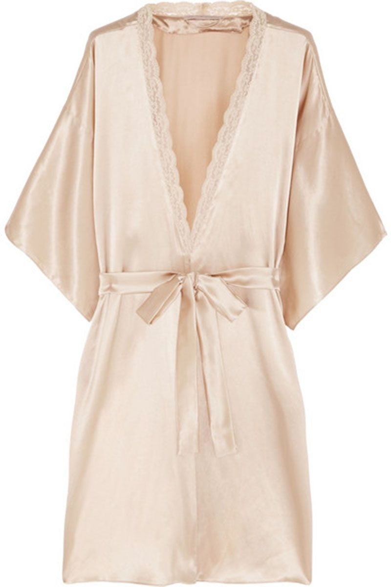11 Best Robes Chicest Robes For Lounging