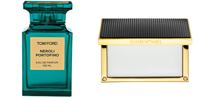 06c58403f7420 12 Signature Scents - Bazaar Editors  Reveal Their Favorite Perfumes