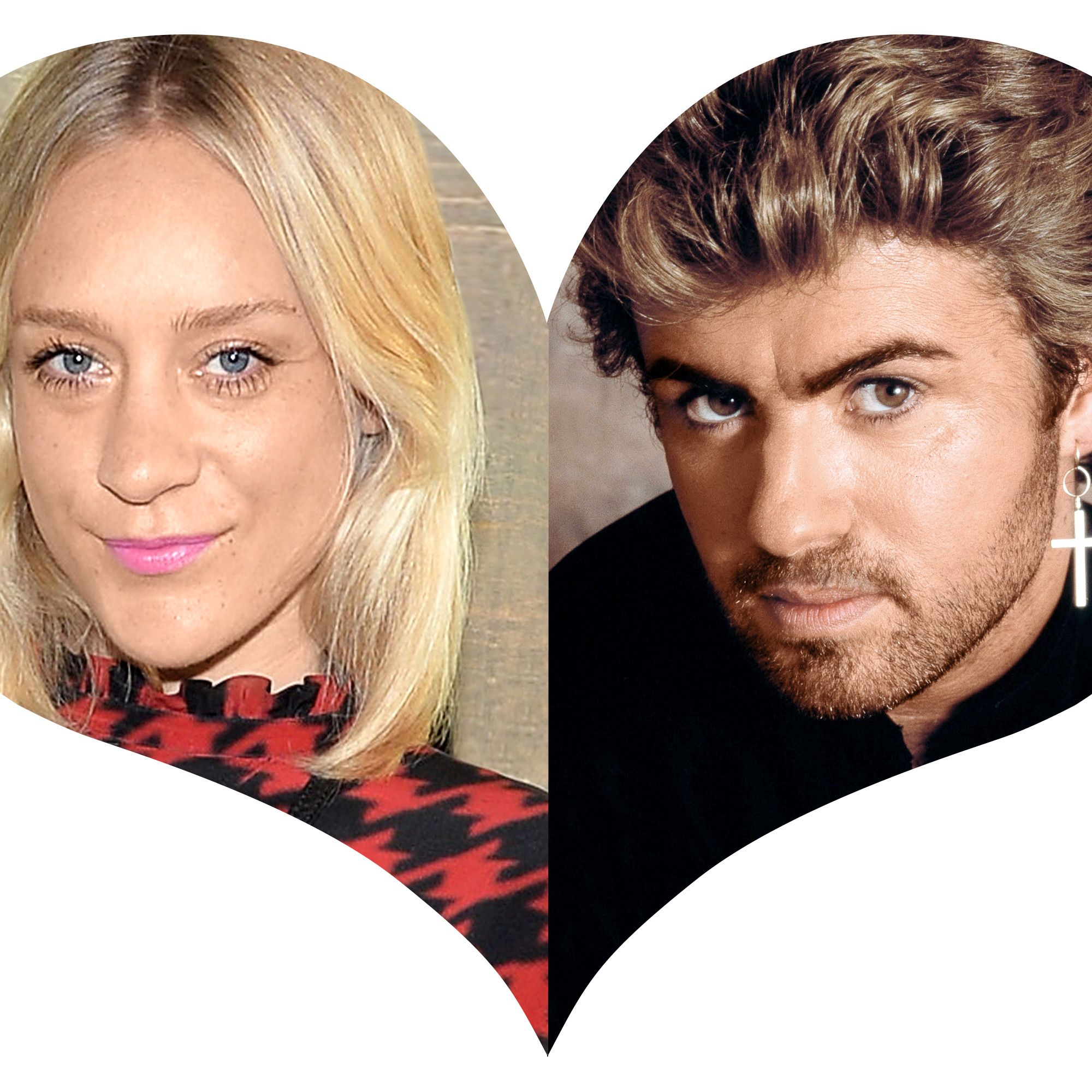 "<strong>Chloë&nbsp&#x3B;Sevigny: </strong>""George Michael. The videos were really sexy. I didn't even know what sex was, but he looked cool in his jeans, shimmying around."""