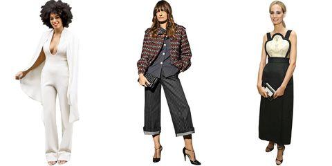Alexa Chung Best Dressed