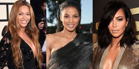 Grammy Awards 2015: Best in Beauty