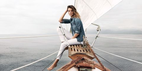 Boat, Rope, Watercraft, Naval architecture, Boats and boating--Equipment and supplies, Ship, Water transportation, Sandal, Sailboat, Deck,