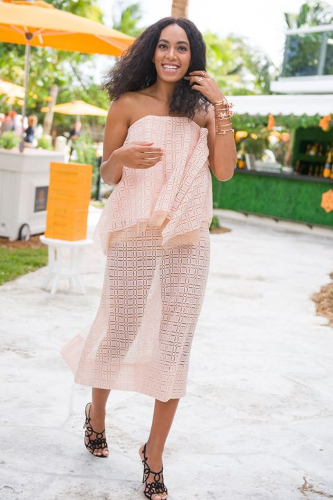 Solange Shares Her Newlywed Valentine's Day Plans