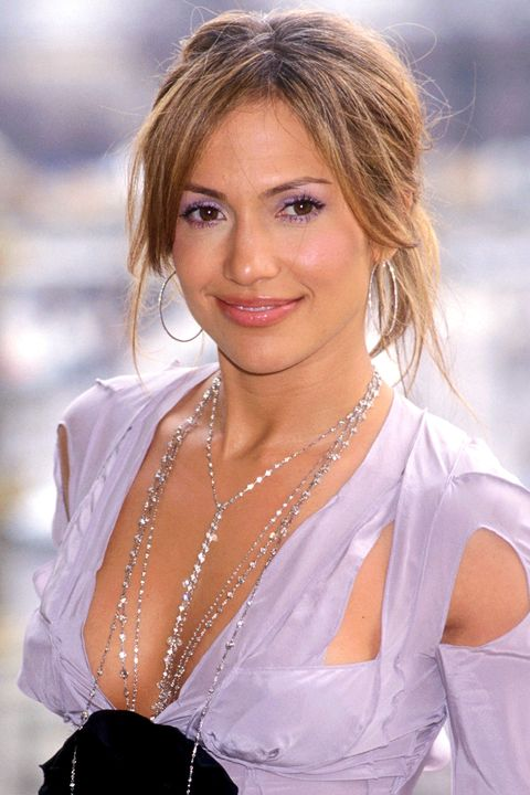 Jennifer Lopez S Hair And Makeup Looks Pictures Of J Lo