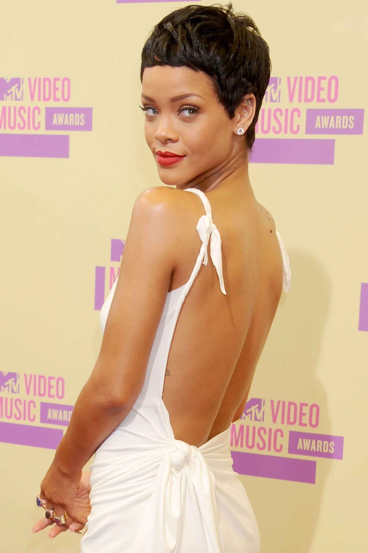 Rihanna kön-video