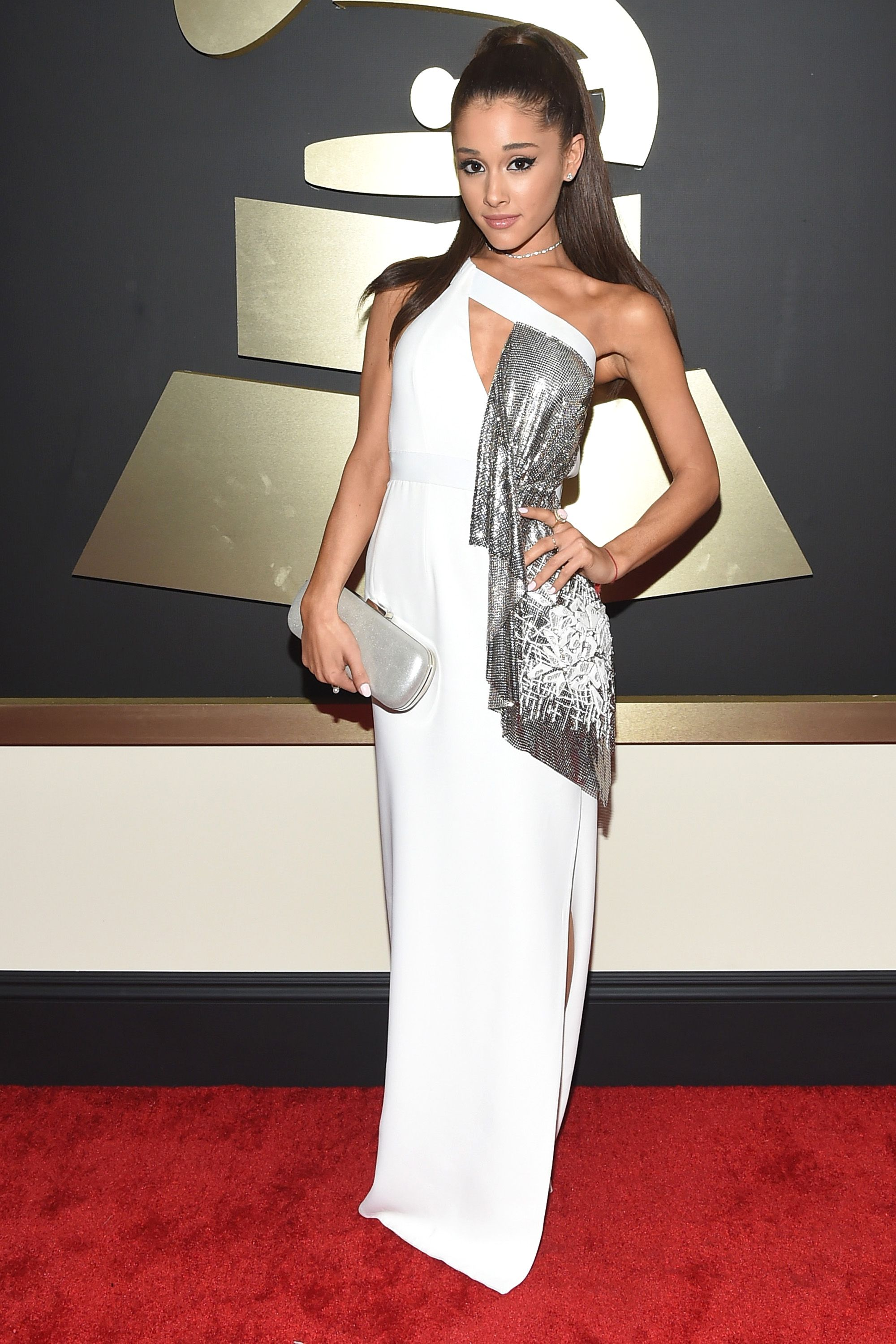 Grammys Red Carpet 2015 - Pictures from 2015 Grammys Red Carpet