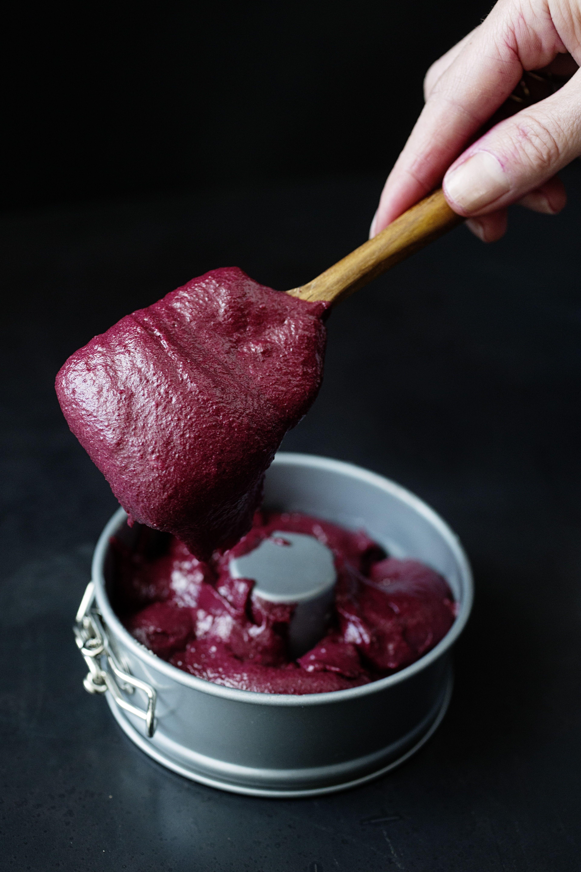 Athena Calderone's Valentine's Day Beet Chocolate Cake Recipe