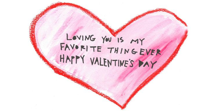 Valentine\'s Day Cards - Original Valentine\'s Day Messages