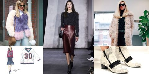 THE DAILY EDIT: YOUR ESSENTIAL GUIDE TO NYFW