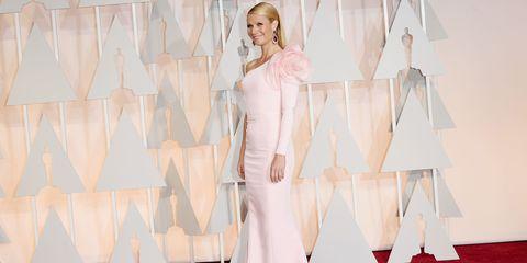 Oscars 2015 Red Carpet Arrivals