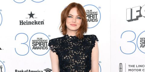 The Best Looks from the 2015 Independent Spirit Awards