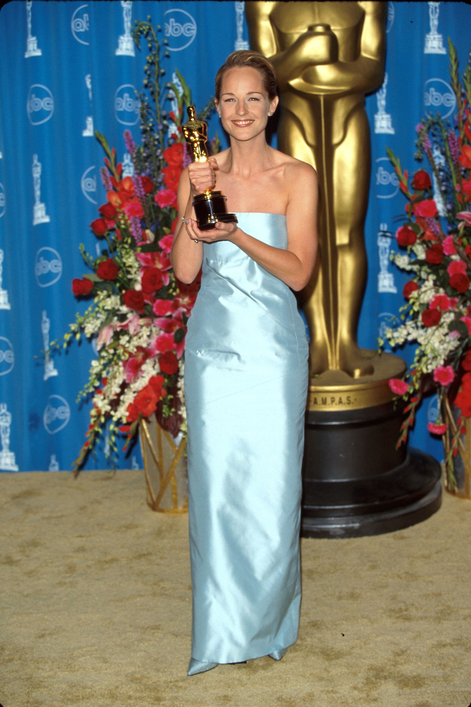 The Evolution of the Best Actress Winners\' Gowns Through the Years