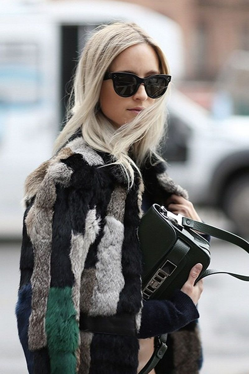 Famous fashion blogger - 22 Fashion Instagram Accounts To Follow In 2017 Best Fashion Bloggers And Street Style Stars